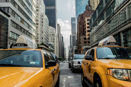 The future of taxis and taxi-drivers